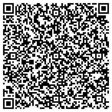 QR-код с контактной информацией организации ФОК КОРПОРАЦИЯ ЗАО