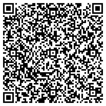 QR-код с контактной информацией организации ЧУП Сангейт