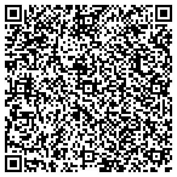 QR-код с контактной информацией организации Climatinstal
