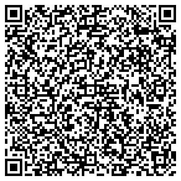 QR-код с контактной информацией организации СУДЕБНЫЙ УЧАСТОК № 287