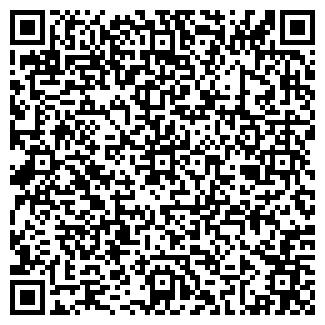 QR-код с контактной информацией организации ООО MODERN