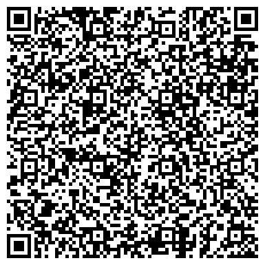 QR-код с контактной информацией организации Центральное таможенное управление