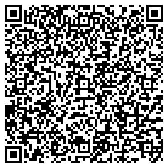QR-код с контактной информацией организации АВТОКЛУБ КАЗАХСТАНА