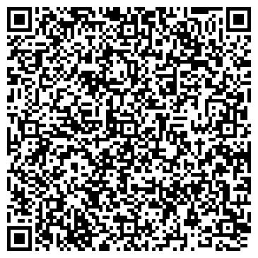 QR-код с контактной информацией организации ФЕДЕРАЛЬНАЯ РЕГИСТРАЦИОННАЯ СЛУЖБА