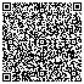 QR-код с контактной информацией организации ОП Телепнев