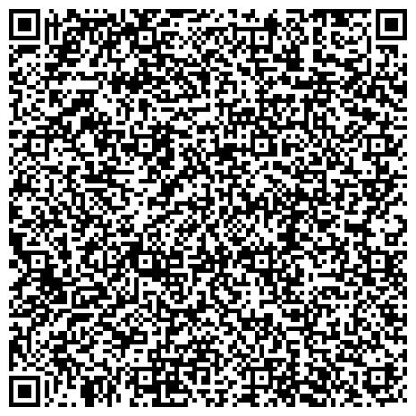 QR-код с контактной информацией организации Сектор по организации досуговой, социально-воспитательной, физкультурно-оздоровительной и спортивной работы с населением по месту жительства