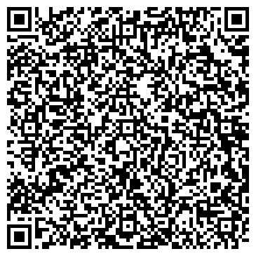QR-код с контактной информацией организации ООО Меридиан Поинт