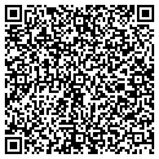 QR-код с контактной информацией организации ИЗТЕХ