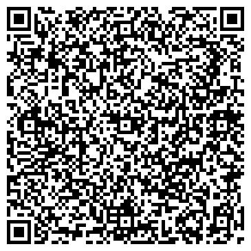 QR-код с контактной информацией организации АРХИТЕКТУРНО-СТРОИТЕЛЬНОЕ ТВОРЧЕСТВО