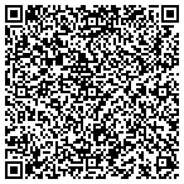 QR-код с контактной информацией организации Садовый центр GreenS