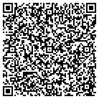 """QR-код с контактной информацией организации LTD ТОО """"1-Момент"""""""