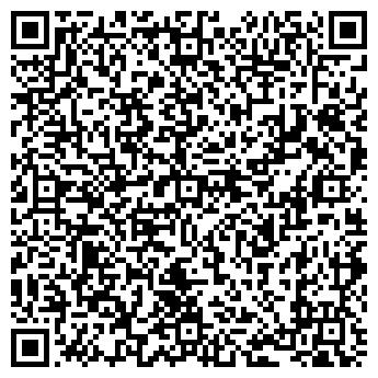 QR-код с контактной информацией организации ООО Р - Групп