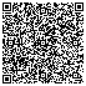 QR-код с контактной информацией организации INPOWER, LTD