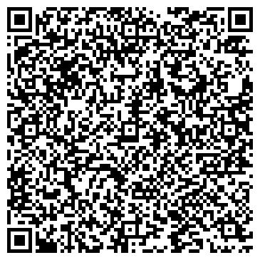 QR-код с контактной информацией организации Сантехрозн
