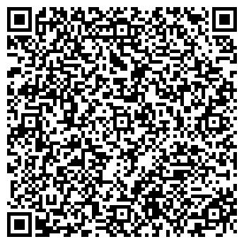 QR-код с контактной информацией организации ООО мвмкмкмммк