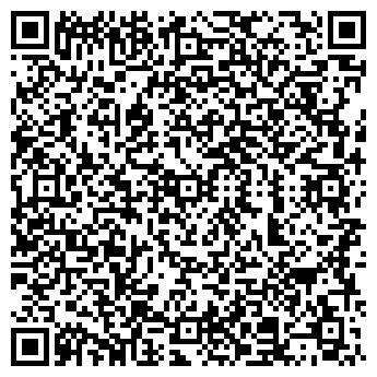 QR-код с контактной информацией организации LINGVA PROF, ИП