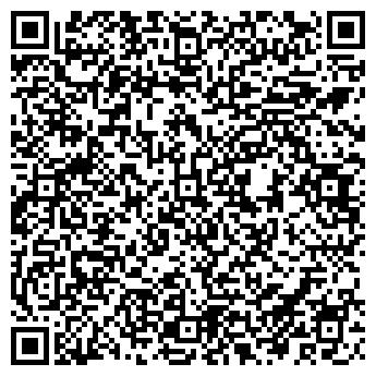 QR-код с контактной информацией организации ООО ТКМ Системс