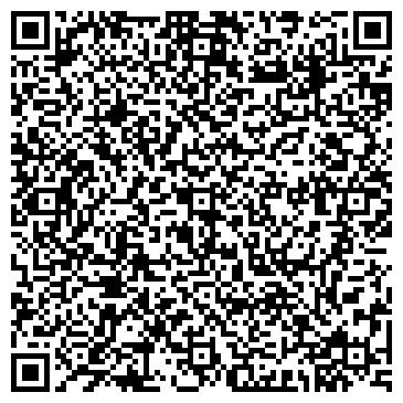 QR-код с контактной информацией организации ИП Заборушка