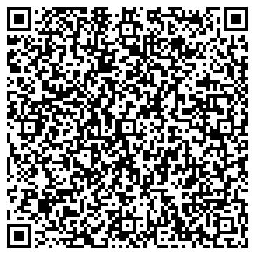 QR-код с контактной информацией организации Аркадия Тур