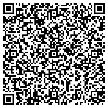 QR-код с контактной информацией организации По делопроизводству