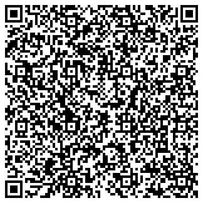 QR-код с контактной информацией организации ООО Медико - психологический центр индивидуальности