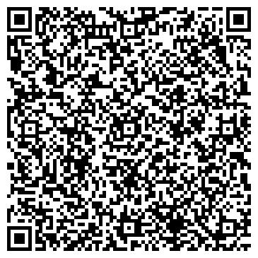 QR-код с контактной информацией организации Организационное управление
