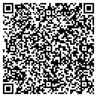 QR-код с контактной информацией организации Отель Гитара, ЧУП