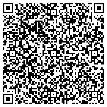 QR-код с контактной информацией организации По делам молодёжи, физической культуры и спорта