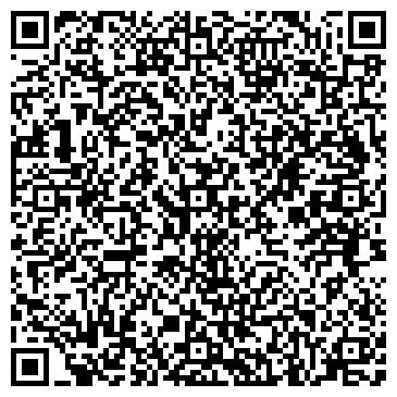 QR-код с контактной информацией организации ХЛЕБОБУЛОЧНЫЙ КОМБИНАТ ОАО
