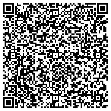 QR-код с контактной информацией организации По работе с территориями