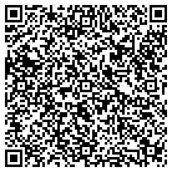 QR-код с контактной информацией организации Промышленности и транспорта