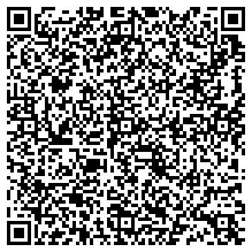 QR-код с контактной информацией организации ООО КЛИКбит
