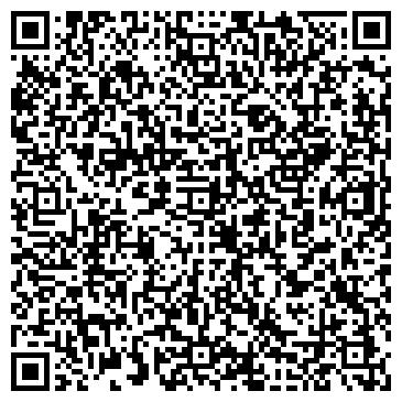 QR-код с контактной информацией организации ХУДОЖЕСТВЕННАЯ ШКОЛА