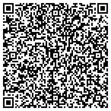 QR-код с контактной информацией организации ЦВЕТУЩАЯ ДОЛИНА ИП СОБАКИН А.И.