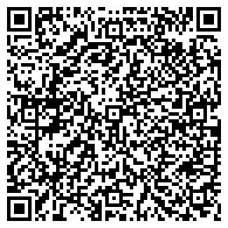 QR-код с контактной информацией организации СИЛИ