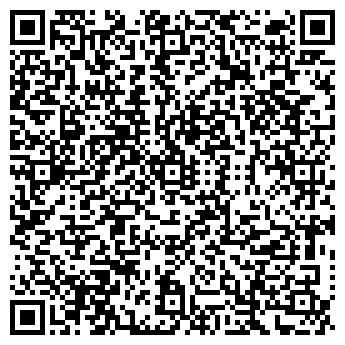 QR-код с контактной информацией организации LEDD COMPANY