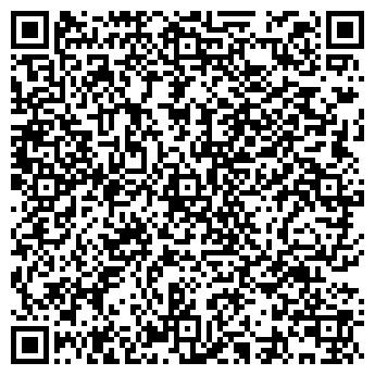 QR-код с контактной информацией организации ТОО SVETOKOM