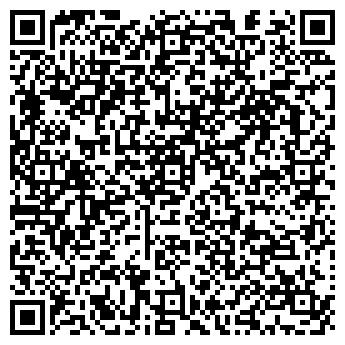 QR-код с контактной информацией организации ТАРГЕТ ТРЕЙД