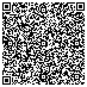 QR-код с контактной информацией организации ИП Активный кальций А.А.G.