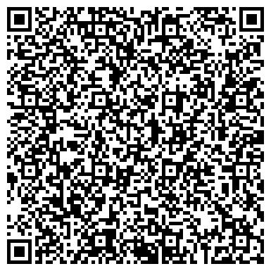 QR-код с контактной информацией организации ХУДОЖЕСТВЕННЫЙ ЛИЦЕЙ ННУО ПРИ СКГУ ГККП