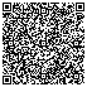 QR-код с контактной информацией организации ООО Миэль Групп