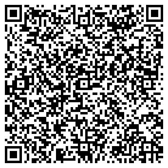 QR-код с контактной информацией организации ИНТ-ПРОЕКТЫ