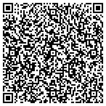 QR-код с контактной информацией организации КВАТРО-СОФТ