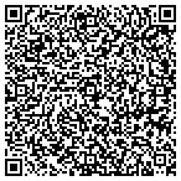 QR-код с контактной информацией организации КОМКОН ПРОЕКТ