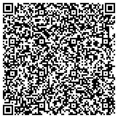 QR-код с контактной информацией организации ООО Мастер ногтевого сервиса в г. Стерлитамак