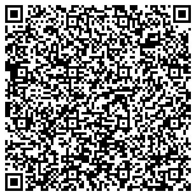 QR-код с контактной информацией организации ТОО АльянсСтройЭнерджи