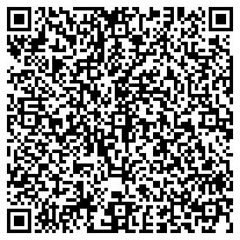 QR-код с контактной информацией организации ЛЕТОГРАФ