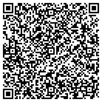 QR-код с контактной информацией организации ООО ДэфинитБел