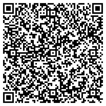 QR-код с контактной информацией организации ЦЕНТР ЗНАНИЙ ОО