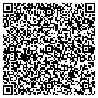 QR-код с контактной информацией организации ALPHALINK.RU